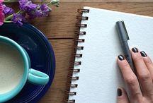 Journal / by Nicole Tylka