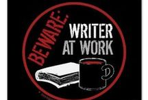 Quotes on Writing / Quotes about Being a Writer and Loving Books
