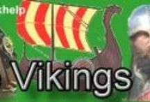 Themes: Vikings / All things vikings