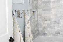 Home Decor: Bathroom / Renovating the bathroom....