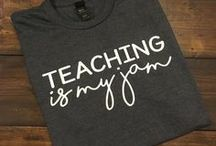 T-Shirts / Funny shirt sayings.