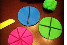 Math: Fractions / Strategies and ideas for teaching fractions