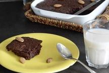 Vegan - gâteaux, cookies...