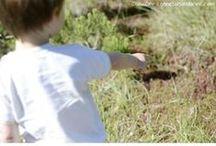 Enfants - Activités nature