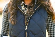Fall & Winter Style / by Nicole Tylka