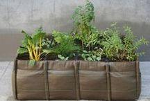 DIY - Extérieur : balcon, jardin