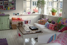 Home :: Living Spaces / Decoration inspiration
