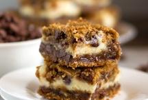 Cookies, Cakes, Brownies & Co. / by Fee-Jasmin Rompza