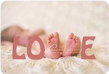 Snaps: Baby Ideas