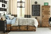 boy's bedroom ideas