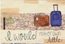 Travel: Wanderlust