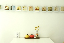 What to do with photos / by Fee-Jasmin Rompza