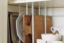 Mi Casa: Kitchen & Pantry