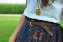 #Fashion / by Kristin Sherrill