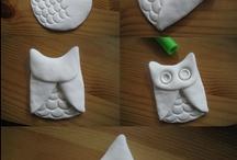 Craft Ideas / by Ally Hughes