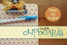 {Dee Eye Why} / DIY! Crafts & Ideas / by Tia Buchanan