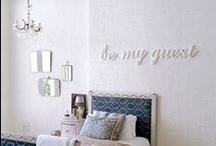 Home Makeover / Home Decorating & Design Ideas