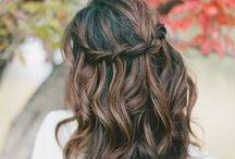 Beauty / Hair---Make-up---Nails