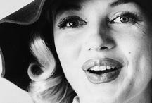 Marilyn Monroe<3 / She is forever my idol. / by Lauren Dzierbicki