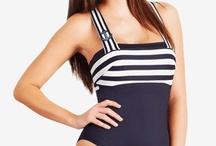 Maillots de Bain Été 2012 / Plongez dans la dernière collection de maillots de bain Charlott' lingerie. Profitez du soleil, de la plage et des vacances avec nos modèles aux accents de voyage.