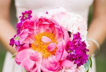 Wedding Ideas / by Hillary Cooper