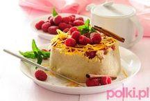 Przepisy - the best recipes / Zupy, dania główne, desery, ciasta, napoje, dania wegetariańskie, świateczne - pyszności, które zachwycają smakiem i aromatem!