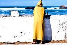 Trip/Maroc / by Ray Klam