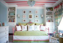 Teenage Room Ideas / Teenagers and their rooms. All unique.