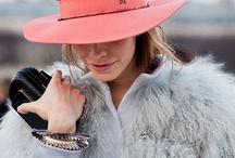 Fashionable Fashion / by Estelle van Beijnum