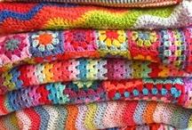 Curiosity Crochet's Favs / by Rhonda Essid