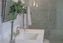 Bathroom / by Keshia Call