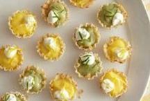 Lemon Or Lime Anytime! / When life gives you lemons (or limes)......just make something yummy!!   / by Margie Alexander
