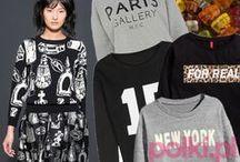 Moda na jesień-zimę 2014 / Ubrania, w których się zakochasz!