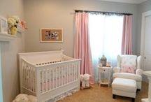 Baby: Nursery Ideas