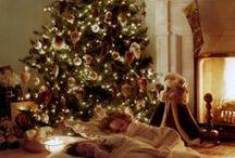 Christmas / by Keshia Call