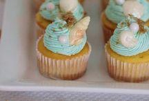 Cupcakes Galore / by Keshia Call