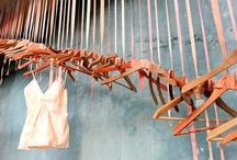 Shopping Stores / by Estelle van Beijnum