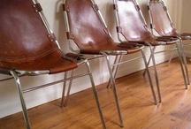 Incredible Chairs / by Estelle van Beijnum