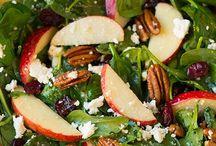 food   fruits and veggies