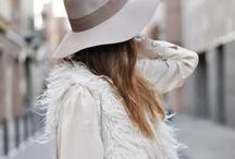 Warm Winter Feeling / by Estelle van Beijnum
