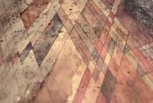 Floors / by Estelle van Beijnum