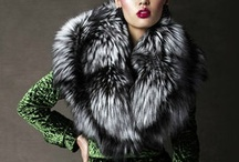 ~FaB Furs & FeAtHeRs~ / You ALWAYS Look FABulous Covered in Furs.....This is a Vision Diary, I am ALL about the FAUX Fur =) / by StAcY WiCeViC ~oRiGaMi OwL~
