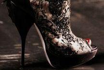 Shoes / by Susan Cochran
