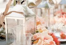 Dream Wedding / by Estelle van Beijnum