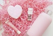 Obsessively Pink ♡ / by Lindsey Schindler