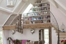 Living Room Ideas / Great ideas for the place we call home   Living Room. Furniture. Design. Style.