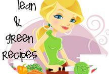 Healthy Mama / Paleo and clean eating!  / by Tia Buchanan