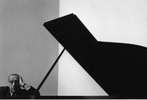 ➤ Arnold Newman  / by Imene Said Kouidri