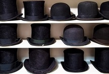 Hats / by Susan Cochran
