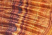 TONEWOODS / Guitar Tonewoods, wood